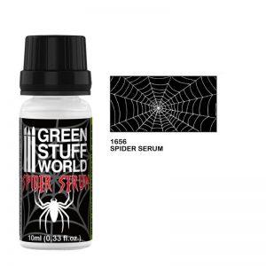 Green Stuff World   Specialist Paints Spider Serum - 8436574500158ES - 8436574500158