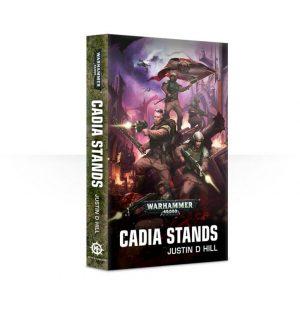 Games Workshop   Warhammer 40000 Books Cadia Stands (paperback) - 60100181476 - 9781784966683