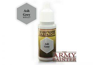 The Army Painter   Warpaint Warpaint - Ash Grey - APWP1117 - 2561117111112