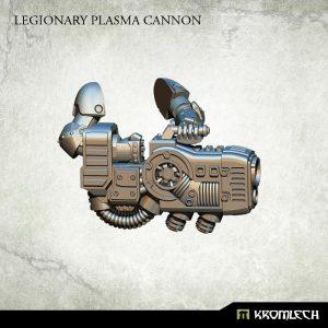 Kromlech   Legionary Conversion Parts Legionary Plasma Cannon (3) - KRCB159 - 5902216113640