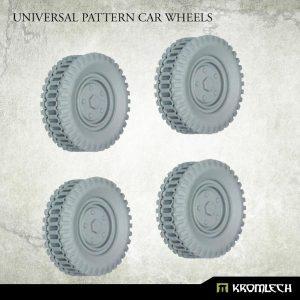 Kromlech   Vehicles & Vehicle Parts Universal Pattern Car Wheels - KRVB080 - 5902216118966