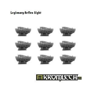 Kromlech   Legionary Conversion Parts Legionary Reflex Sight (9) - KRCB113 - 5902216112407