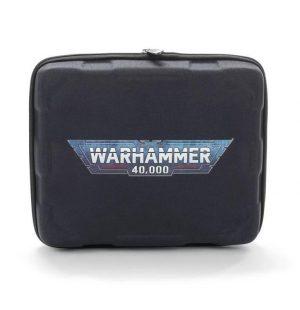 Games Workshop Warhammer 40,000  Citadel Cases Warhammer 40000: Carry Case (2020) - 99230199013 - 5011921133772