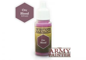 The Army Painter   Warpaint Warpaint - Orc Blood - APWP1422 - 2561422111116