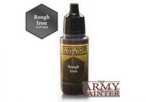 The Army Painter   Warpaint Warpaint - Rough Iron - APWP1468 - 5713799146808