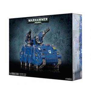 Games Workshop (Direct) Warhammer 40,000  Space Marines Space Marine Stalker / Hunter - 99120101107 - 5011921048366