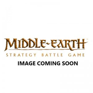 Games Workshop (Direct) Middle-earth Strategy Battle Game  Evil - Lord of the Rings Lord of The Rings: Thrydan Wolfsbane - 99061464206 - 5011921137251