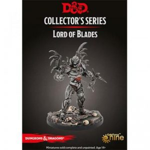 Gale Force Nine Dungeons & Dragons  D&D Miniatures D&D: Lord of Blades - GFN71102 - 9420020248809