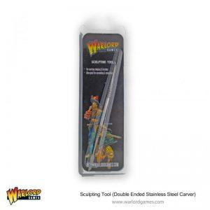 Warlord Games   Warlord Games Tools Sculpting Tool - 843419903 - 5060572504004