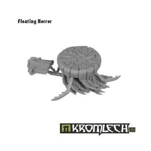 Kromlech   Heretic Legionary Model Kits Chaos Demon - Floating Horror - KRM059 - 5902216111820