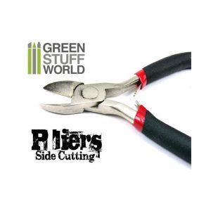 Green Stuff World   Green Stuff World Tools Side Cutting Pliers - 8436554360598ES - 8436554360598
