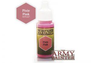 The Army Painter   Warpaint Warpaint - Pixie Pink - APWP1447 - 5713799144705