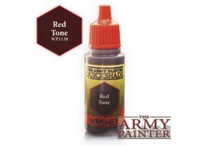 The Army Painter   Warpaint Warpaint - Quickshade Red Tone - APWP1138 - 2561138111115