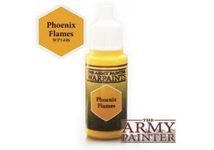 The Army Painter   Warpaint Warpaint - Phoenix Flames - APWP1446 - 5713799144606