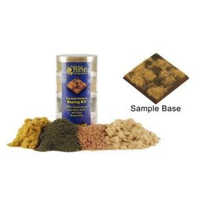 Gale Force Nine   Basing Kits Basing Kit: Parched Pasture - GFS903 - 8780540011958