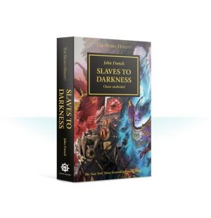 Games Workshop   The Horus Heresy Books Slaves to Darkness: Book 51 (Paperback) - 60100181735 - 9781789990263