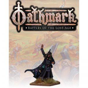 North Star Oathmark  Oathmark Oathmark Sorcerer - OAK118 -