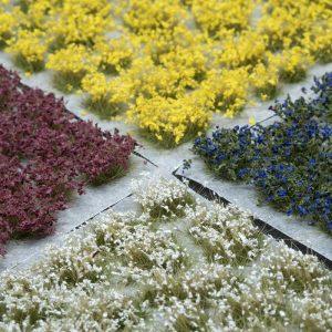 Gamers Grass   Plants & Flowers Wild Flower Set - GGSET-WF - 738956789969