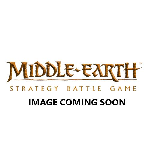 Games Workshop (Direct) Middle-earth Strategy Battle Game  Good - Lord of the Rings Lord of The Rings: Haldir, Marchwarden of Lothlórien - 99061463049 - 5011921153794