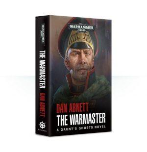 Games Workshop   Warhammer 40000 Books Gaunt's Ghosts: The Warmaster (softback) - 60100181639 - 9781784968144