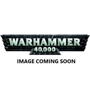 Games Workshop (Direct) Warhammer 40,000  Chaos Space Marines Chaos Space Marine Vindicator - 99120102025 - 5011921903047
