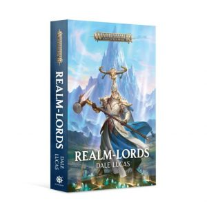 Games Workshop   Age of Sigmar Books Realm-lords (paperback) - 60100281290 - 9781789993103