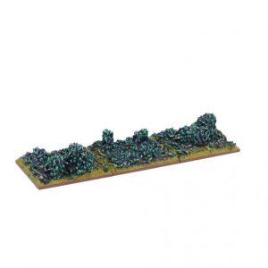 Mantic Kings of War  Empire of Dust Empire of Dust Swarm Regiment - MGKWT304 - 5060469660233