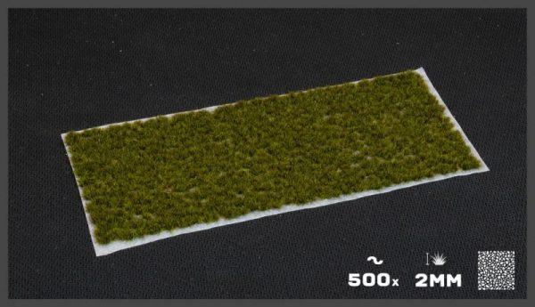 Gamers Grass   Tufts Tiny Tufts Dark Moss - GGTT-DM - 738956789327