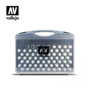 Vallejo   Paint Sets AV Vallejo Mecha Color Paint Set - VAL69990 - 8429551699907