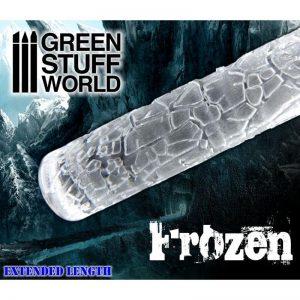 Green Stuff World   Rolling Pins Rolling Pin FROZEN - 8436554362257ES - 8436554362257