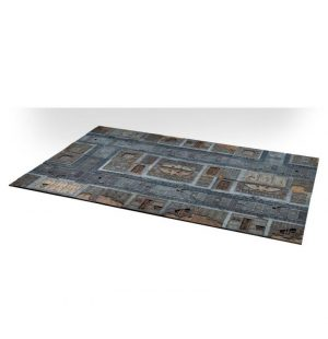 Games Workshop (Direct)   Tabletop Gaming Mats Realm of Battle: Sector Imperialis - 99220199059 - 5011921073474