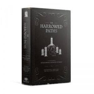 Games Workshop   Warhammer Horror The Harrowed Paths (softback) - 60109981026 - 9781789992861