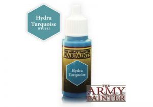 The Army Painter   Warpaint Warpaint - Hydra Turquoise - APWP1141 - 2561141111119