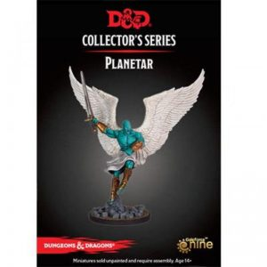 Gale Force Nine Dungeons & Dragons  D&D Miniatures D&D: Planetar - GFN71083 - 9420020242753