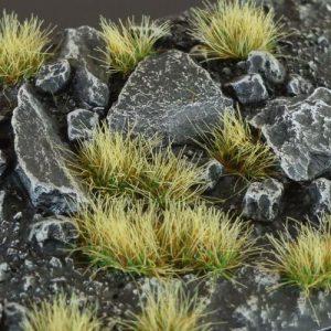 Gamers Grass   Tufts Autumn 5mm Tufts Wild - GG5-AU - 738956787996