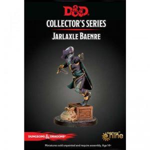 Gale Force Nine Dungeons & Dragons  D&D Miniatures D&D: Jarlaxle Baenre - GFN71070 - 9420020242609