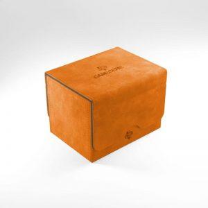 Gamegenic   SALE! Gamegenic Sidekick 100+ Convertible Orange - GGS20043ML - 4251715408254