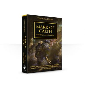 Games Workshop   The Horus Heresy Books Mark of Calth: Book 25 (Paperback) - 60100181256 - 9781849705745