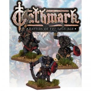 North Star Oathmark  Oathmark Goblin Champions - OAK104 - oak104