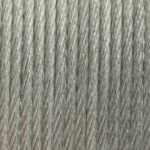 Gale Force Nine   Modelling Extras Hobby Round: Iron Cable 1.0mm (2m) - GFS105 - 9420020221352