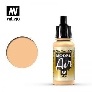 Vallejo   Model Air Model Air: Skin Tone - VAL076 - 8429551710763
