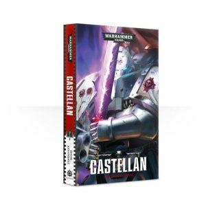 Games Workshop   Warhammer 40000 Books Castellan (softback) - 60100181607 - 9781784967307
