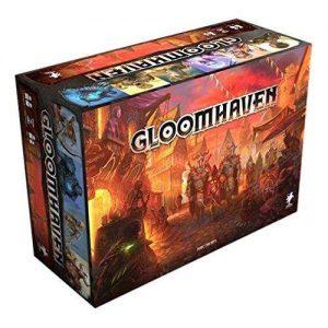 Cephalofair Games Gloomhaven  SALE! Gloomhaven (2020) - CPH0201 - 019962194719