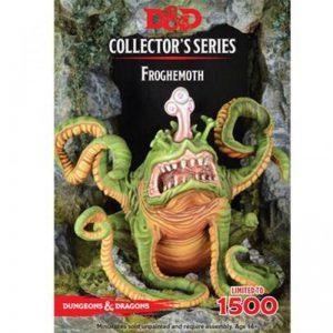 Gale Force Nine Dungeons & Dragons  D&D Miniatures D&D: Tomb of Annihilation Frogemoth - GFN71014 - 9420020223462