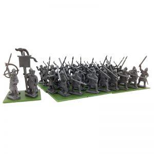 Gripping Beast SAGA  SAGA Late Roman Infantry - GBP09 -