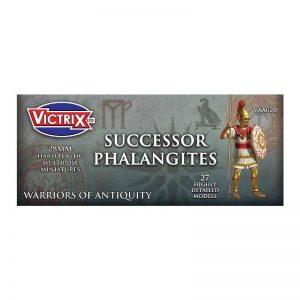 Victrix   Victrix Successor Phalangites - VXA020 -