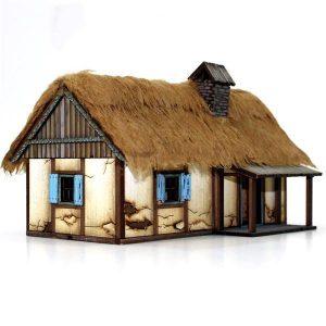 4Ground   4Ground Polish Rural Dwelling - 28S-WAW-119 - 5060016112949