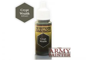 The Army Painter   Warpaint Warpaint - Crypt Wraith - APWP1413 - 5713799141308