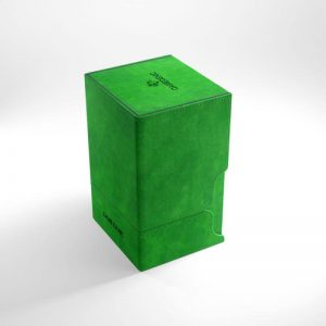 Gamegenic   SALE! Gamegenic Watchtower 100+ Convertible Green - GGS20041ML - 4251715407370