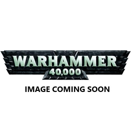 Games Workshop (Direct) Warhammer 40,000  40k Direct Orders Astra Militarum Tank Accessories - 99120105032 - 5011921010752